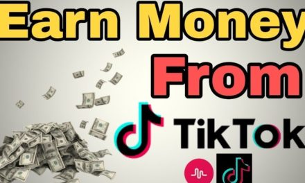 How to make Earn Money from TikTok